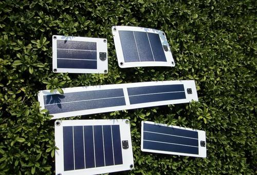 Silicon Solar Photovoltaic Modules